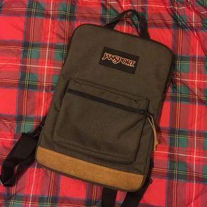 """Jansport 15"""" Laptop Backpack Slim"""